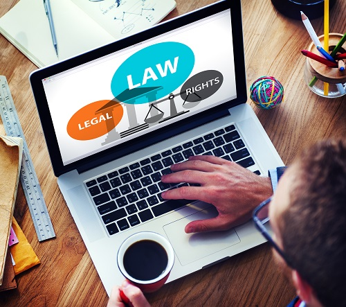 Legal Project Assistant – Exciting Legal Career
